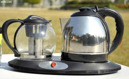 电热水壶CE认证流程及办理周期