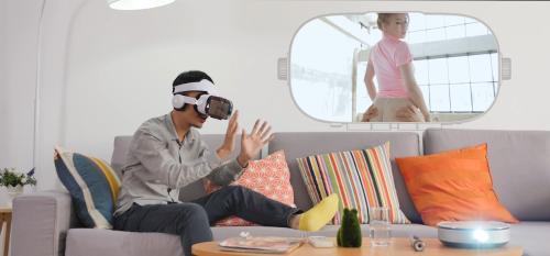VR眼镜CE认证周期及流程